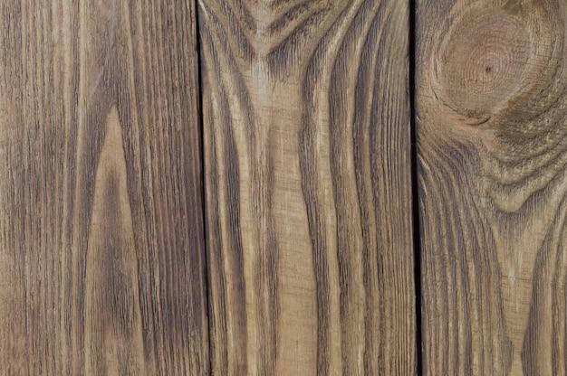 Fond de texture colorée de planches en bois clair disposées verticalement.