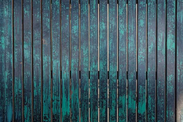 Fond de texture corrodé rouillé de clôture en métal, texture du métal de la vieille porte