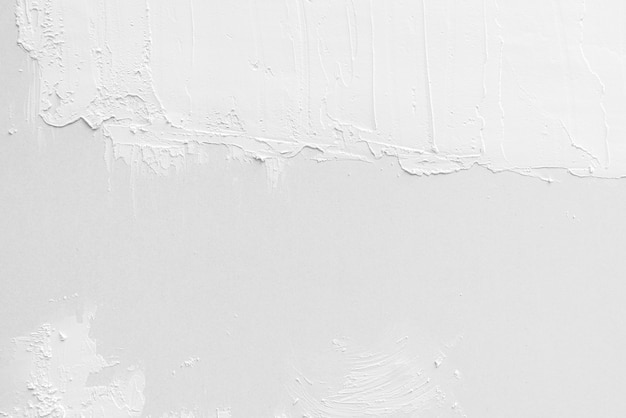 Fond de texture de couleur blanche abstraite