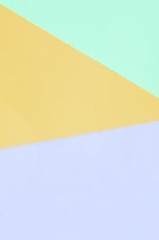 Fond de texture de couleurs pastel fashion.
