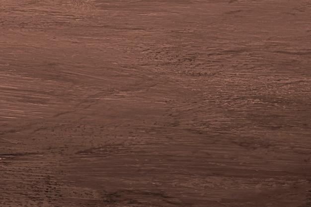 Fond texturé de coup de pinceau de peinture à l'huile brun foncé