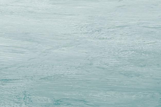 Fond texturé de coup de pinceau de peinture à l'huile vert vif