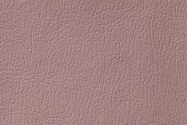 Fond de texture de cuir marron clair