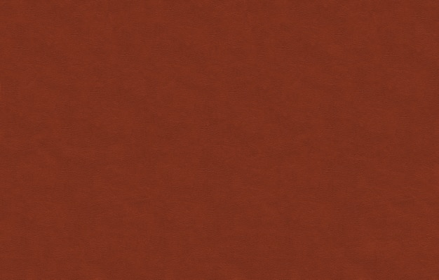 Fond de texture en cuir marron. matière naturelle