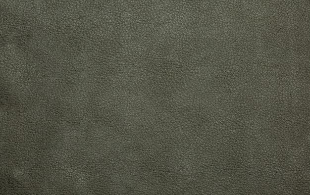 Fond de texture de cuir peau sombre