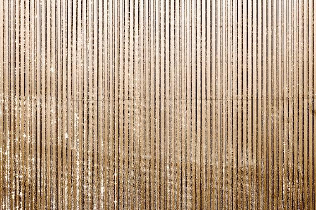 Fond texturé en cuivre métallique