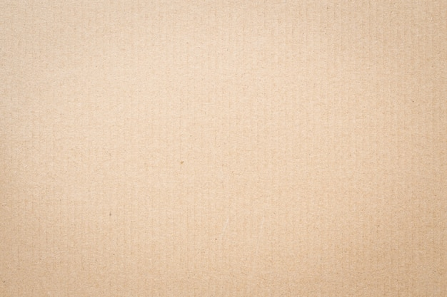 Fond de texture de feuille de boîte de papier