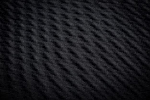 Fond de texture de feuille de fibre de carbone tissée noir