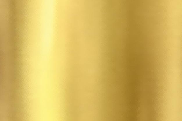 Fond de texture de feuille d'or froissé