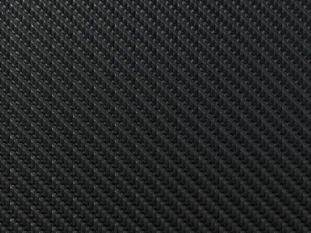 Fond de texture de fibre de carbone.