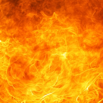 Fond de texture flamme flamme feu abstrait