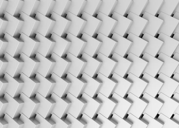 Fond de texture géométrique élégante 3d