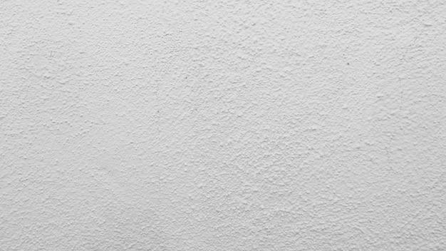 Fond de texture goutte à goutte peint en blanc