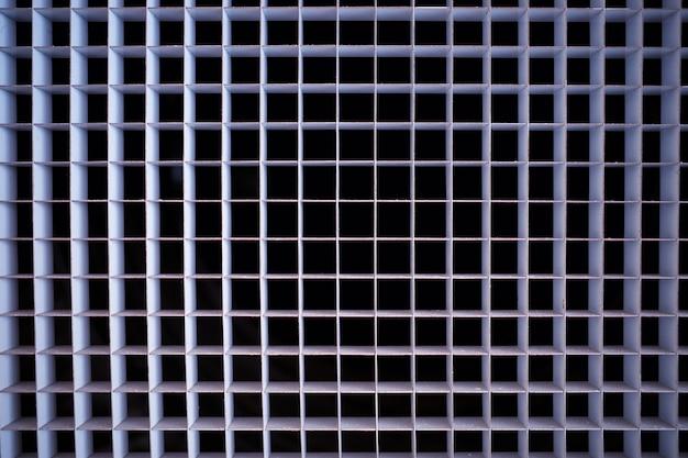 Fond de texture de grille dramatique hd