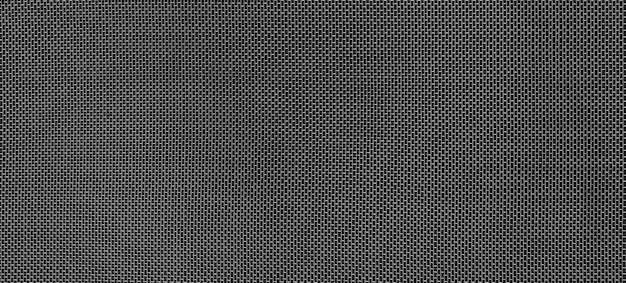 Fond de texture de grille métallique.