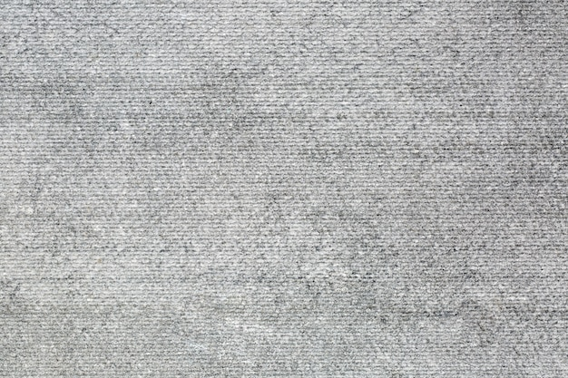 Fond de texture gris plaque amiante.