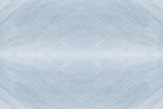 Fond de texture grise avec motif de mur et sol en béton de chaussée de ligne et de grille avec lumière