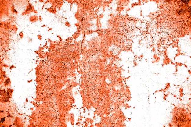 Fond de texture grunge rouge.