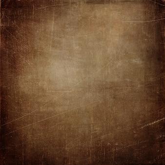 Fond de texture grunge de style vintage sombre avec des rayures et des taches