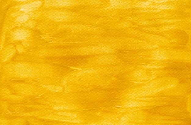 Fond de texture jaune abstrait luxueux