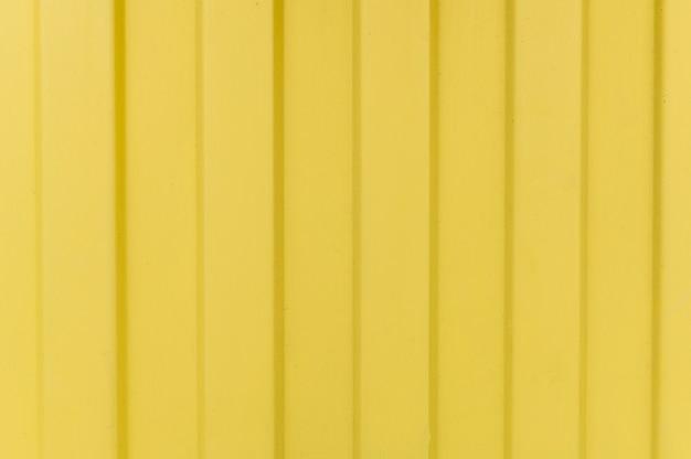 Fond de texture jaune minimaliste