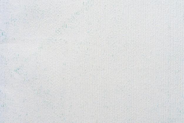 Fond de texture ligne papier blanc