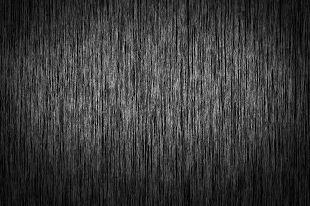Fond texturé de lignes noires rugueuses