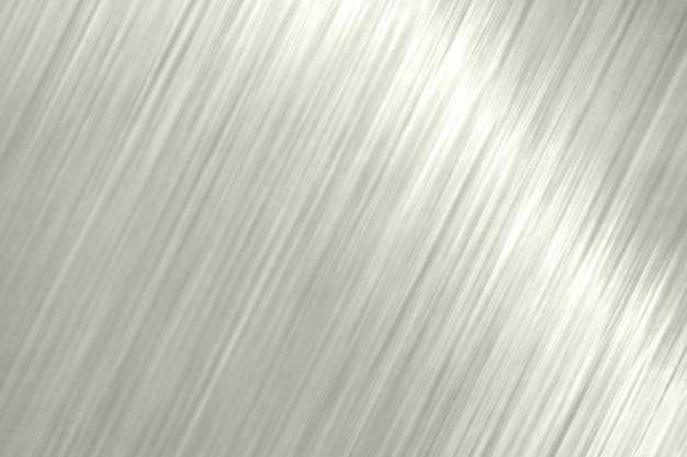 Fond texturé de lignes obliques métalliques blondes