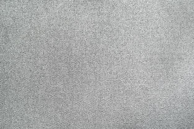 Fond de texture de lin naturel texture de toile beige clair