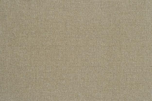 Fond de texture lin naturel avec toile beige grille délicate