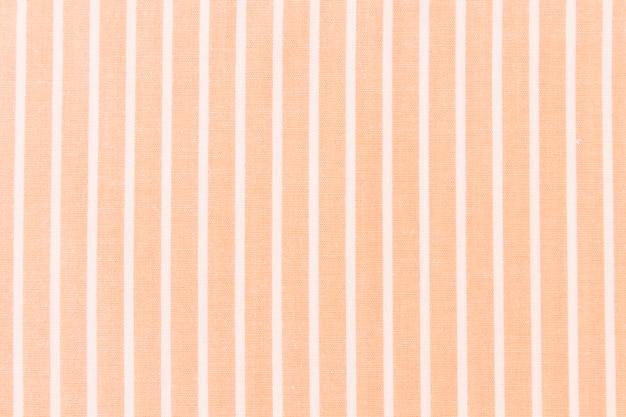 Fond texturé de lin à rayures blanches