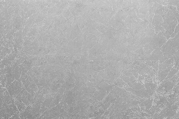 Fond texturé en marbre argent abstrait