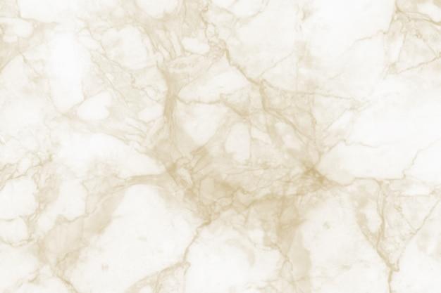 Fond et texture de marbre doré
