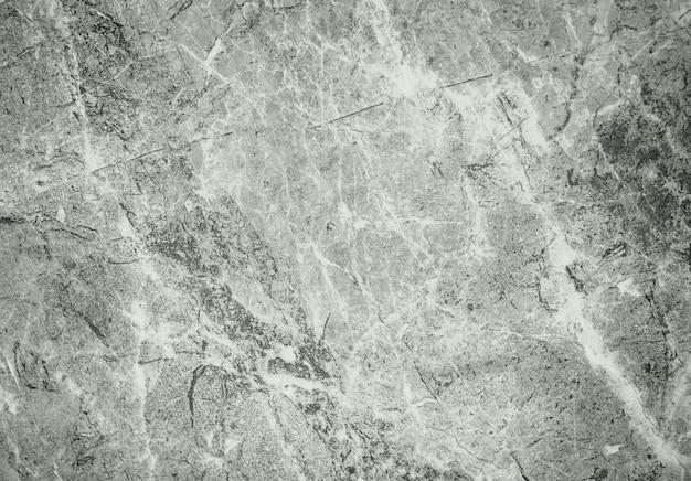 Fond texturé en marbre gris et blanc