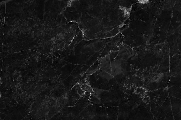 Fond de texture de marbre gris noir