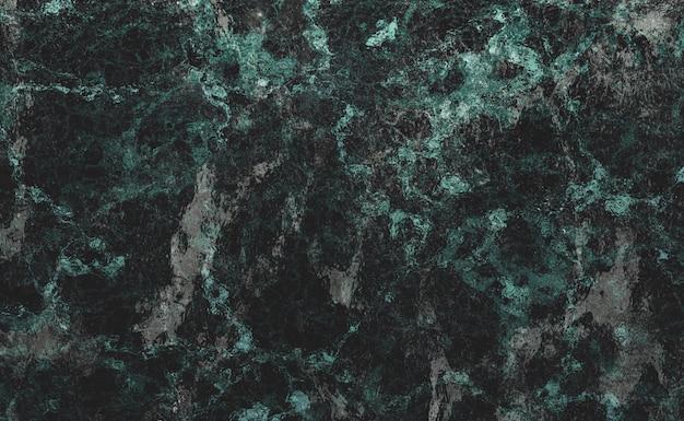 Fond de texture de marbre de luxe vert foncé