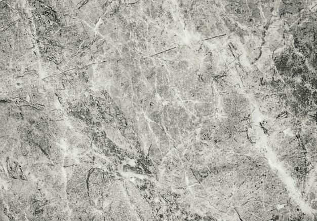 Fond texturé en marbre marron et blanc