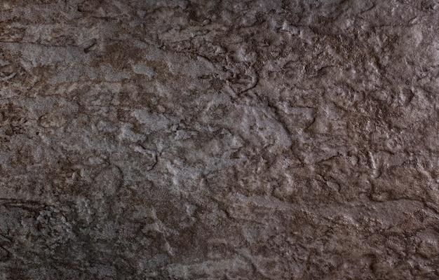 Fond de texture de marbre multicolore marron, marbre rouillé d'effet coloré de texture de ciment