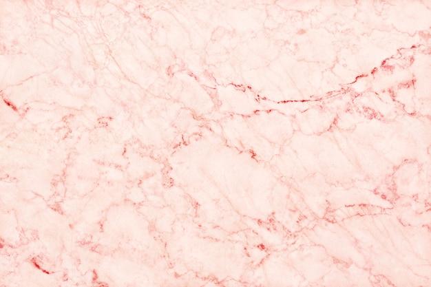 Fond de texture marbre or rose blanc