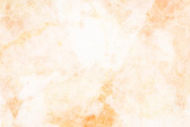Fond texturé en marbre orange nuageux
