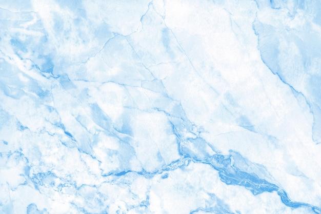 Fond de texture marbre pastel bleu
