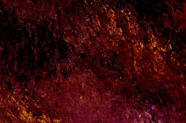 Fond texturé en marbre rouge