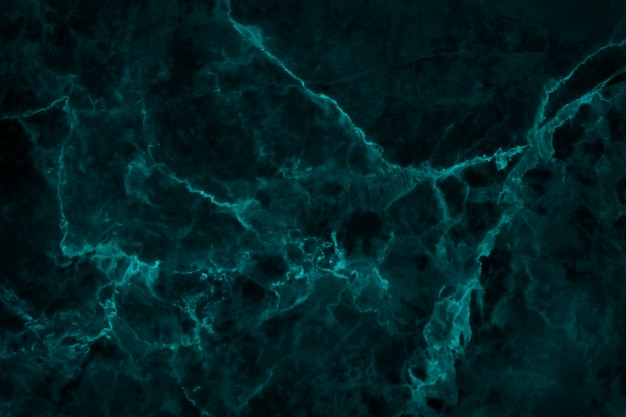 Fond de texture marbre vert foncé avec une haute résolution