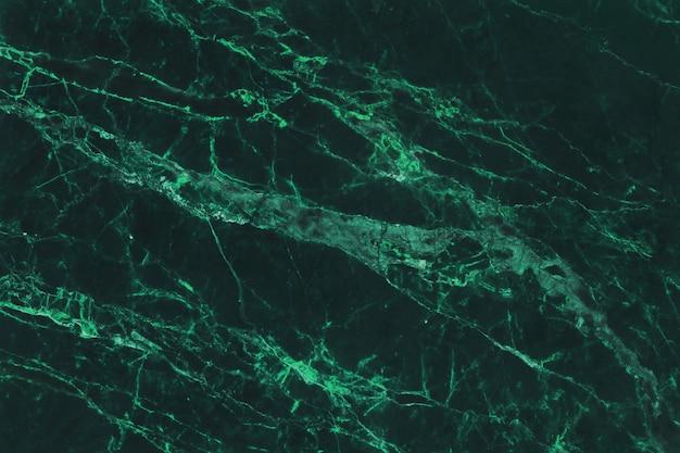 Fond de texture de marbre vert foncé à haute résolution