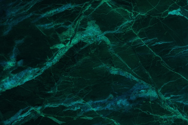 Fond de texture marbre vert foncé