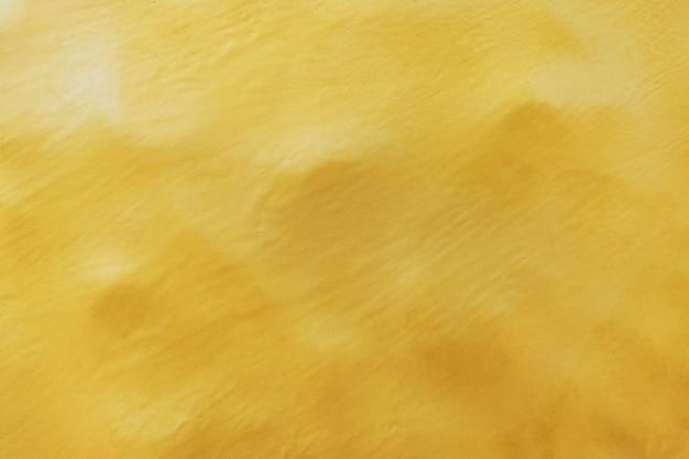 Fond de texture en métal doré