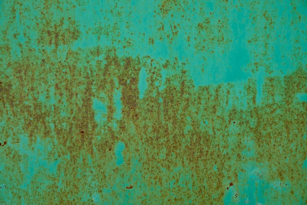 Fond de texture en métal peint
