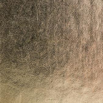 Fond de texture métallique or brillant