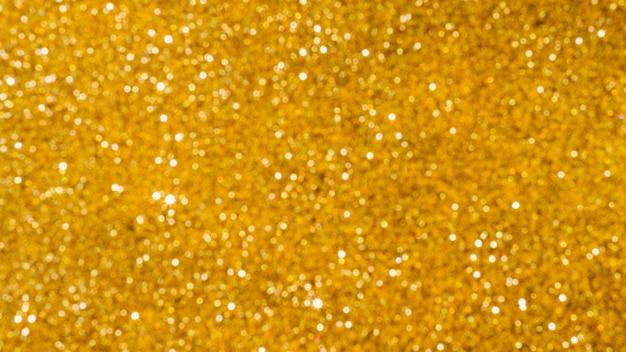 Fond de texture minimaliste brillant doré