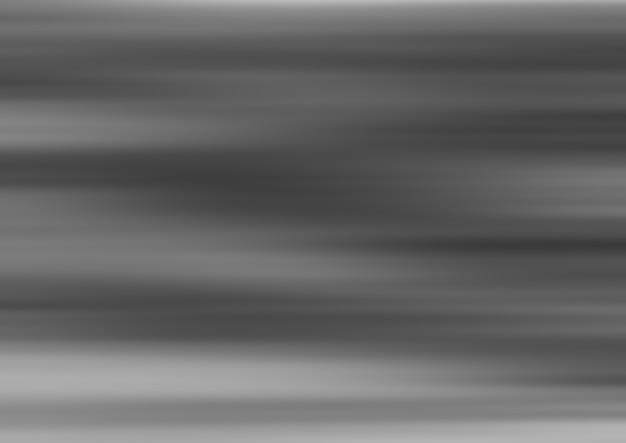 Fond de texture de motif abstrait gris, argent, flou doux